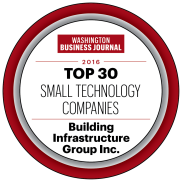 Top 30 Small Technology Companies - 2016